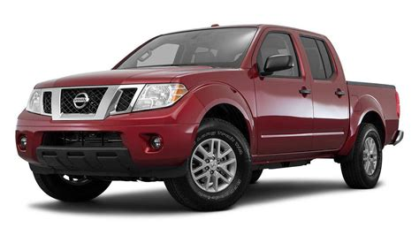 nissan frontier canada review cars