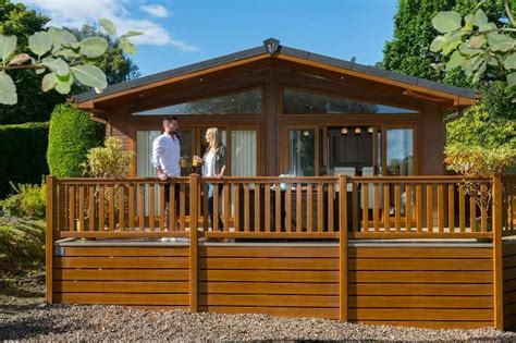 lodges in perthshire with tubs tub lodges in perthshire blairgowrie park