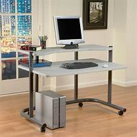 computer workstation furniture Studio Designs 48-inch Computer Workstation Desk | eBay