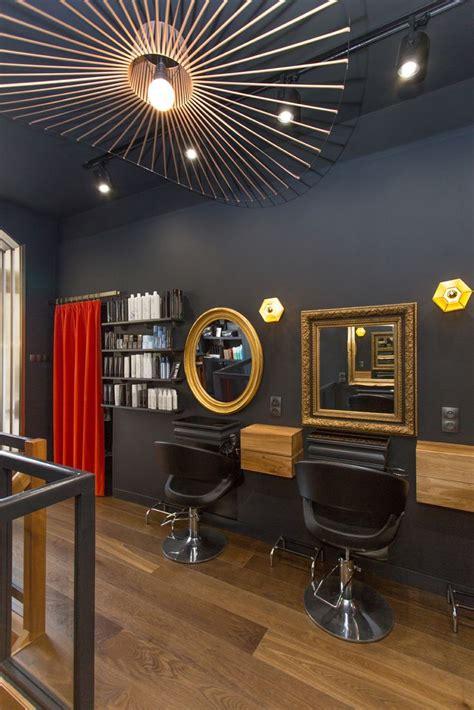 bureau vall2e les 25 meilleures idées concernant salon de coiffure décor
