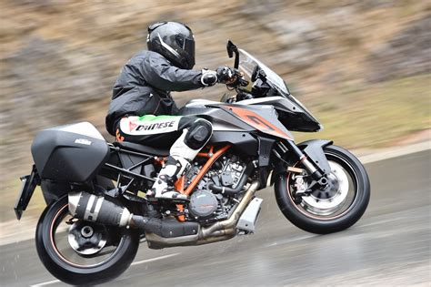 Ktm Launches Worldwide Recall Of Duke Mo...