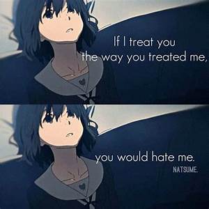 The Anthem Of The Heart | Anime Quotes | Pinterest | Anime ...
