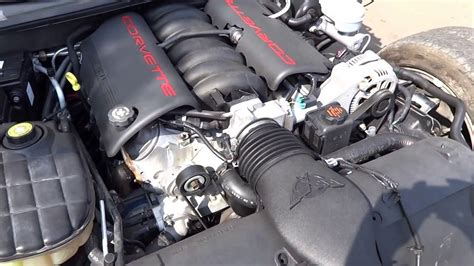 uvb ls for sale 1999 c5 corvette ls1 engine for sale youtube
