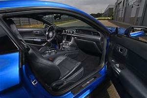Ford is now accepting orders for the 2021 Mustang Mach 1 | Hagerty Media