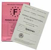 Permis étranger En France : obtention du permis de conduire international pour les fran ais non r sidents ~ Medecine-chirurgie-esthetiques.com Avis de Voitures