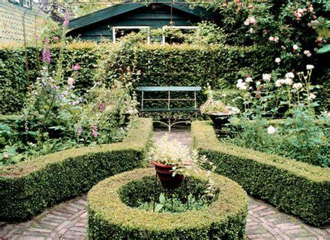 Gartengestaltung Der Romantische Garten  Mein Schöner Garten
