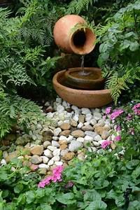 Garten Blumen Pflanzen : zen garten anlegen leichter als sie denken ~ Markanthonyermac.com Haus und Dekorationen