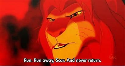 King Lion Disney Ending Mufasa Pride Alternative