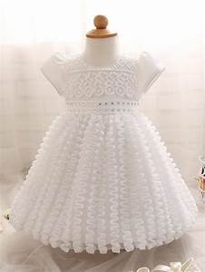 summer baby dresses girl 2016 fashion dress wedding for With baby girl dress wedding