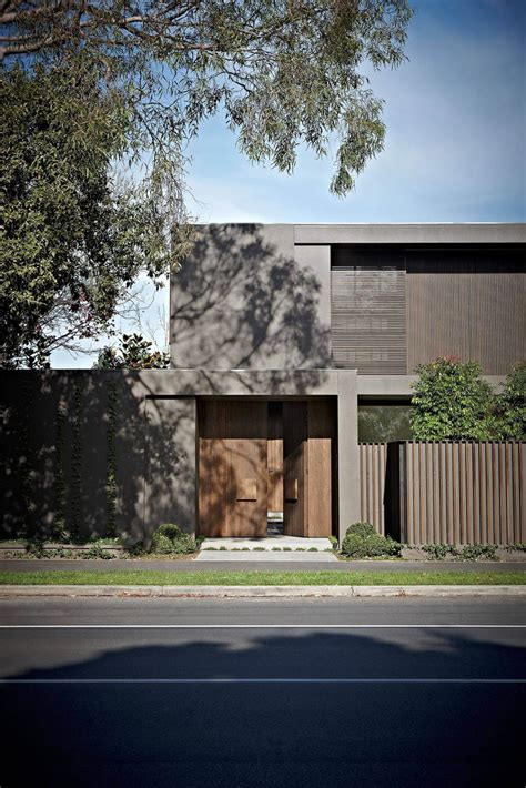 Moderne Hausfarben by Modern Colours For House