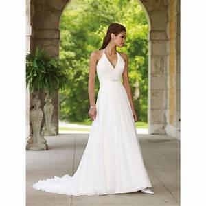 halter wedding dresses beach reviewweddingdressesnet With halter wedding dress