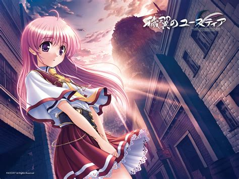 Pretty Anime Wallpaper - anime wallpapers hd wallpapersafari