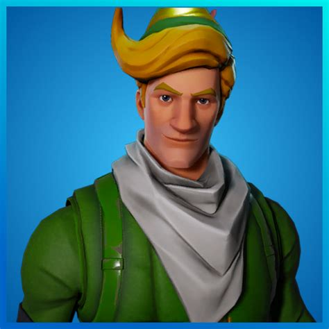 codename elf rare outfit fortnite insider