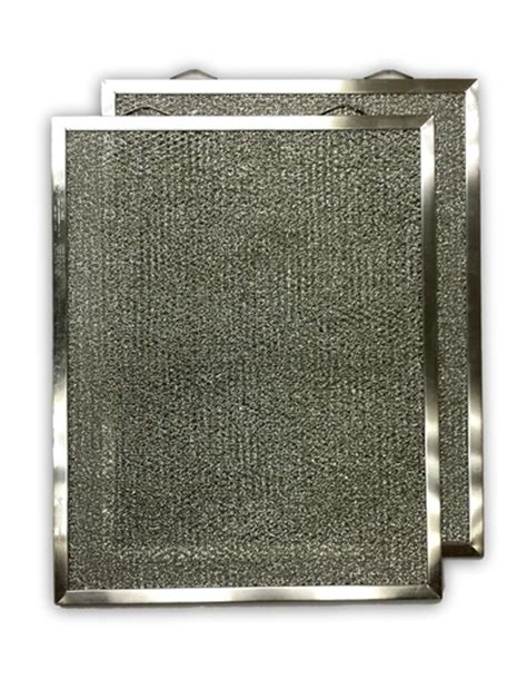 honeywell   aluminum wire mesh pre filters
