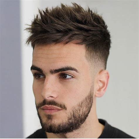 boys hair style spike how to hairstyle tutorial spiky textured undercut with 7193