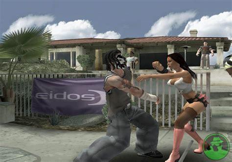 Backyard Wrestling 2 Ps2 Cheats  Outdoor Furniture Design