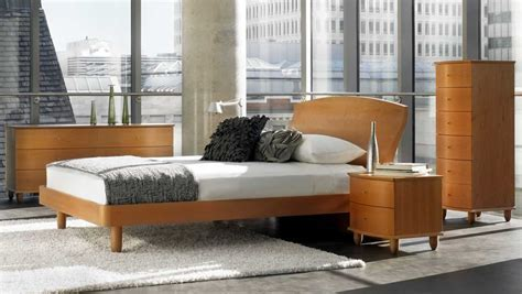 Contemporary Bedroom Furniture Canada   Raya Furniture