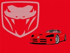 Dodge Viper Srt 10 Logo - image #342
