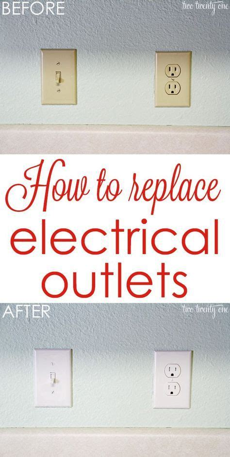 colored outlets electrical outlets colored electrical outlets