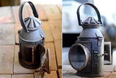 antique railroad lanterns vintage railroad lanterns