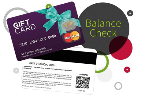 Check My Gift Card Balance  Gift Vouchers, Gift Cards And