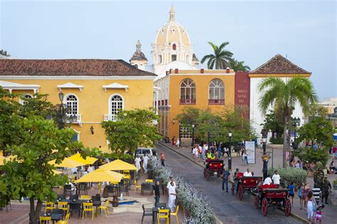 things to do and see in cartagena colombia