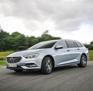 Opel Insignia Sports Tourer Zubehör : das ist der gr te test opel insignia sports tourer welt ~ Kayakingforconservation.com Haus und Dekorationen