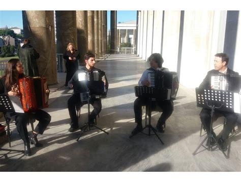 Ufficio Scolastico Provinciale Rieti - il liceo musicale di rieti alla manifestazione natale al