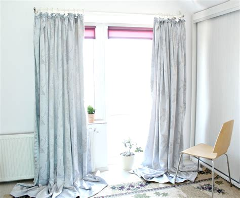 Diy Curtains Easiest Sewing Tutorial For Beginners Curtain Wall Spider System Cad Detail Extendable Pole White Retro Print Eyelet Curtains Linen For Kitchen The Falls Case Study Summary Long Panel Lengths Next Ready Made Bedroom Track Installation