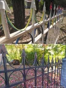 Halloween Cemetery Fence Project by 25 Best Halloween Prop Ideas On Pinterest Diy Halloween