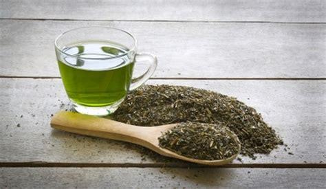 livre la cuisine pour les nuls le thé vert ne possède t il que des bienfaits