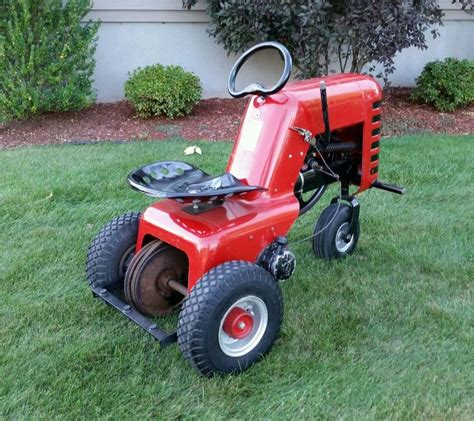 garden implements 15 best images about lawnmower on pinterest gardens riding mower and vintage