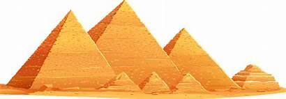 Pyramid Clipart Transparent Creazilla