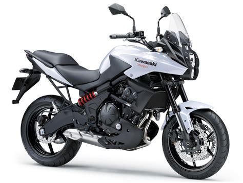 Kawasaki Touring Motorcycle