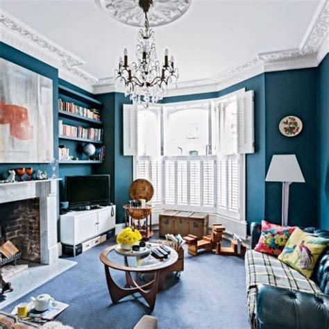 a classical style home interior - British Home Interiors