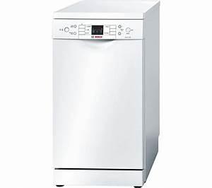 Bosch Waschtrockner Serie 6 : buy bosch serie 6 sps59t02gb slimline dishwasher white free delivery currys ~ Frokenaadalensverden.com Haus und Dekorationen