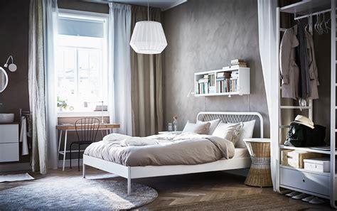 chambre ikea le style scandinave à petit prix ikea