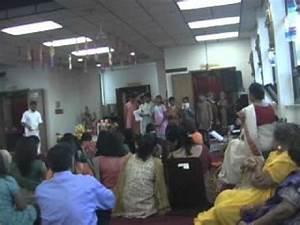 Hindu Temple of Dayton Vijaya Dashami - YouTube
