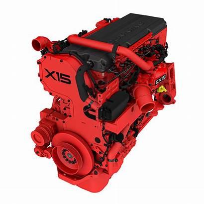 Cummins X15 Fuel Economy Engines Engine Oil