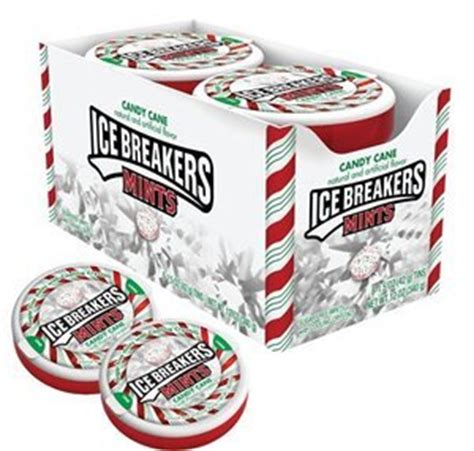 christmas ice breakers blaircandy