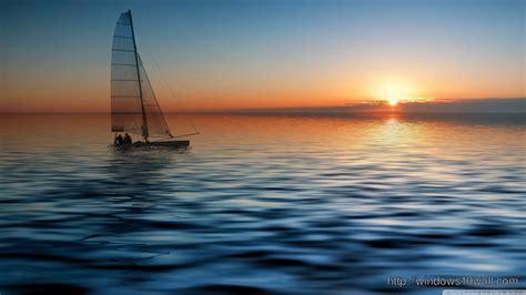 boat  sea hd  wallpaper windows  wallpapers