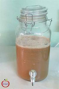 Jus Avec Extracteur : faire un jus de fruits frais maison ma passion du verger ~ Melissatoandfro.com Idées de Décoration