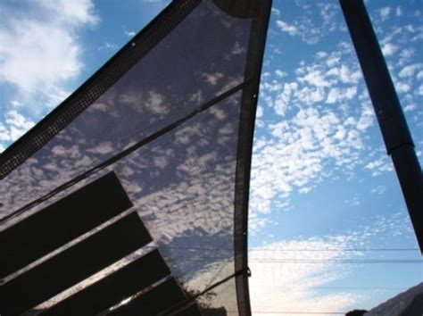photovoltaic tensile structures by ftl solar the flying mast