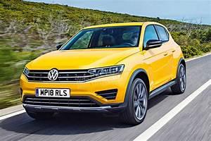 Volkswagen Polo 2016 : new volkswagen polo family to get suv flagship auto express ~ Medecine-chirurgie-esthetiques.com Avis de Voitures