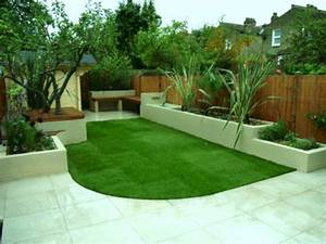 Small Home Garden Design Ideas (Small Home Garden Design ...