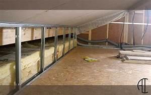 Isolation Thermique Combles : architecte int rieur lyon renovation thermique ~ Premium-room.com Idées de Décoration