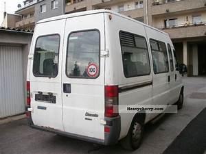 Fiat Ducato Dimensions Exterieures : fiat ducato minibus 230 l 2 8 idtd 15 seats 2000 clubbus photo and specs ~ Medecine-chirurgie-esthetiques.com Avis de Voitures