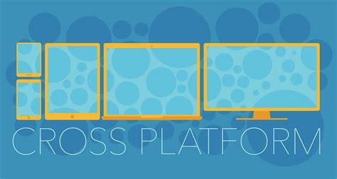 platform cross app