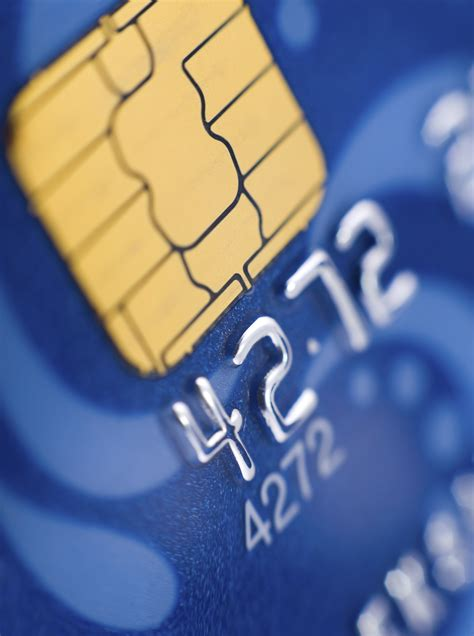 Credit Card Brands Are Saying Goodbye To Signatures