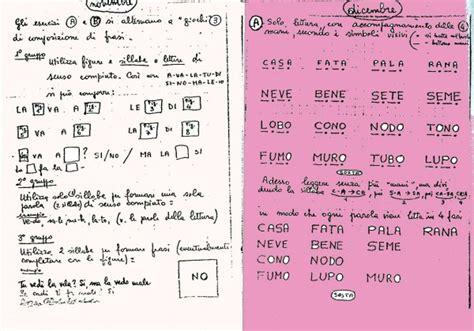 Test Per Dislessia by La Dislessia
